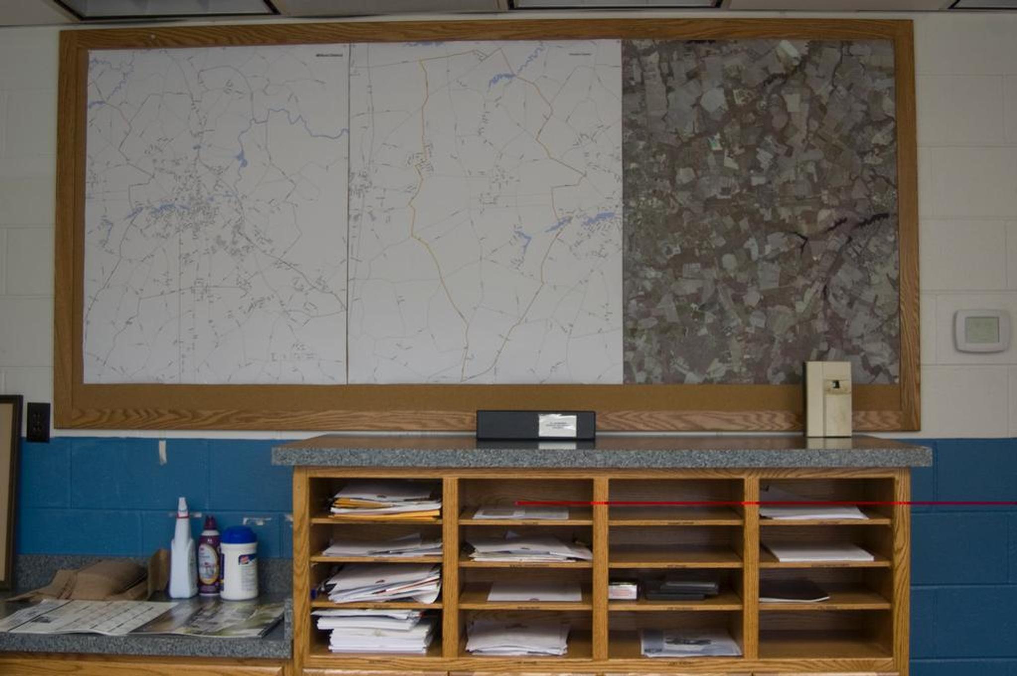 Gallery houston fire company kent county de for Table 52 houston